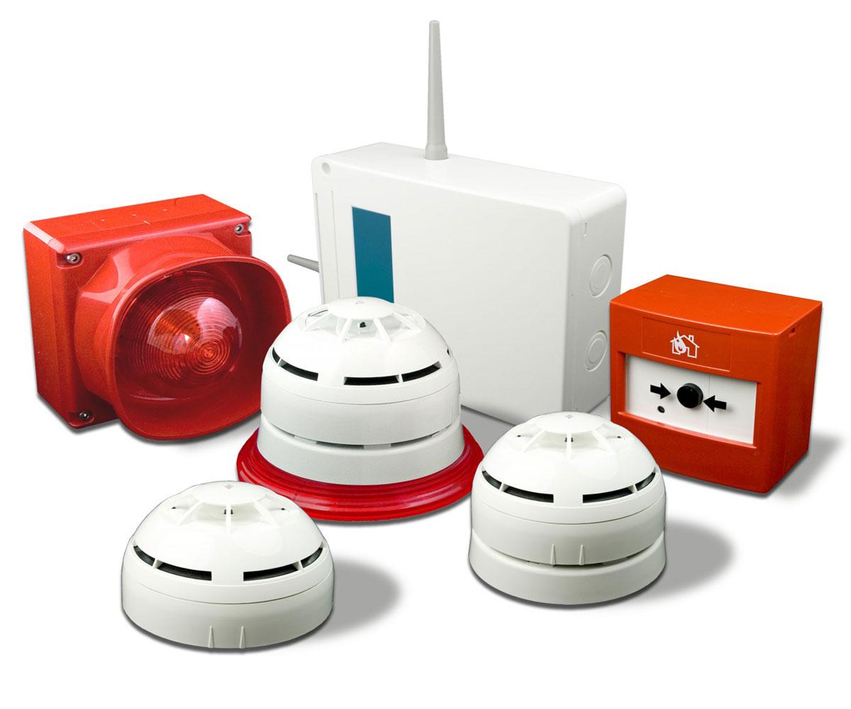охранно пожарные сигнализации, gsm - сигнализации, охранные датчики